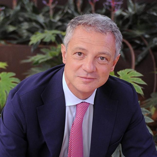 Bologna - 28/10/2017 - Alessandro Bonfiglioli direttore generale di CAAB fotografato a FICO (Roberto Serra / Iguana Press)